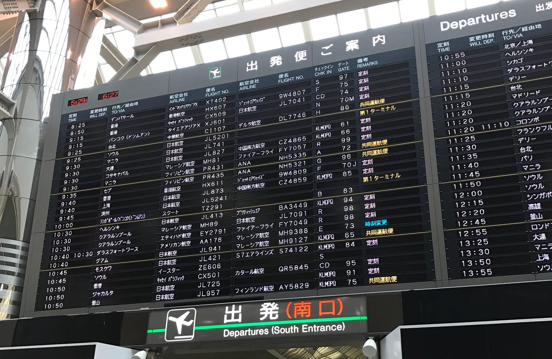 ちょっとでも安く行ける、海外旅行の予約方法!!個人旅行とツアーの違いって?