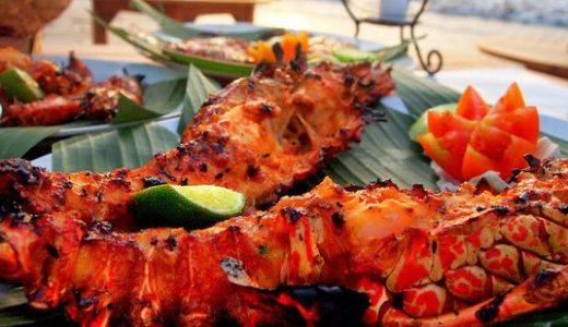 【バリ島】ジンバランの魚市場に行ってみよう!