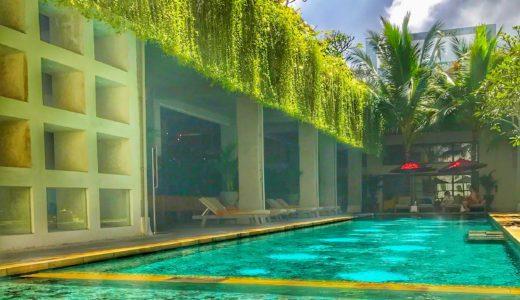【バリ島】デイユース出来るホテルのプール予約サイト