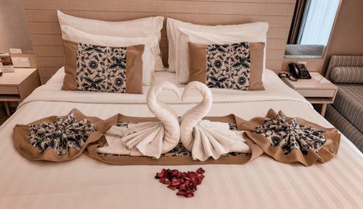 【バリ島】クタ地区 スイスベルホテルトゥバン 宿泊レビュー